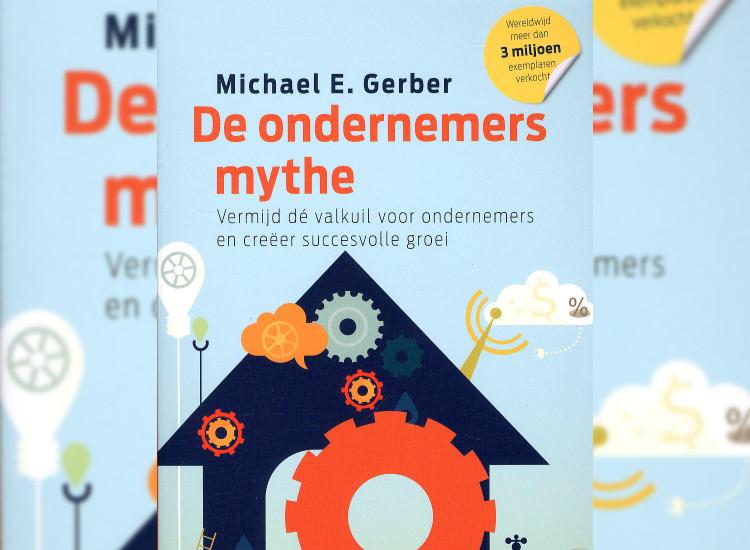 De ondernemers mythe