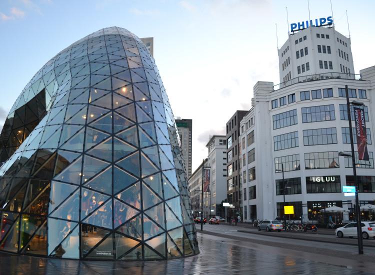 Eindhoven Centrummanagement