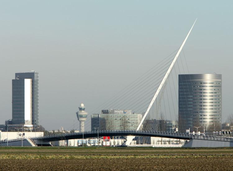 Kantoren-bedrijfsterreinenbeleid gemeente Haarlemmermeer