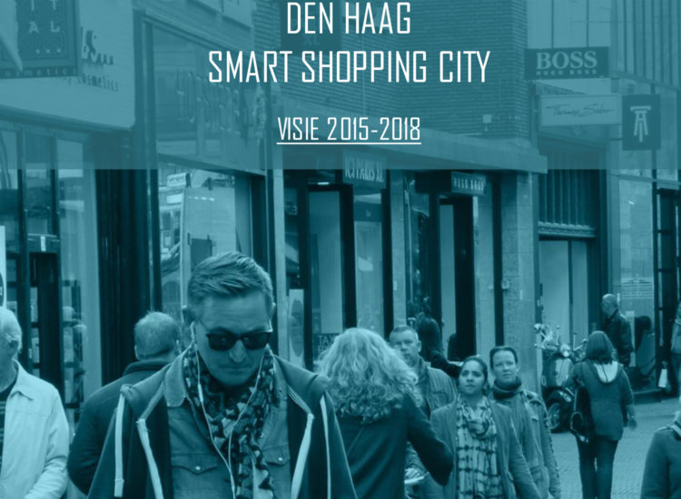 Den Haag Smart Shopping City Visie