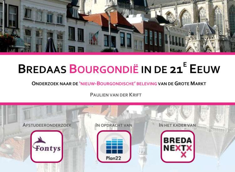 Bredaas Bourgondië in de 21e eeuw