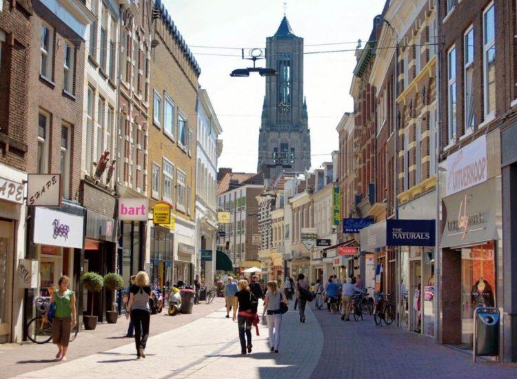 De paradox van  het samenwerken (in steden)